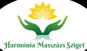 Harmónia Masszázs Sziget